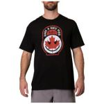 511 Tactical 41191QJ 5.11 Tactical Mens Canada Leaf Have A Nice Day Tee