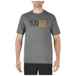 511 Tactical 41195AG Knife Fight Tee
