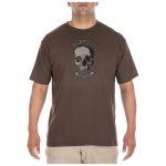 511 Tactical 41195AH 5.11 Tactical Men'S Topo Skull Tee