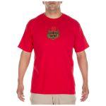 511 Tactical 41195AN 5.11 Tactical Men'S Owl Tee