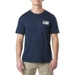 5.11 Tactical 41195DY Brick And Mortar Tee
