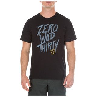 511 Tactical 41213FI Zero Wod Tee