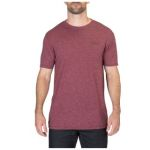 511 Tactical 41230AB 5.11 Tactical Men'S Triblend Legacy Short Sleeve Tee