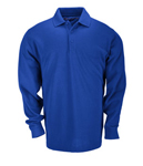 511 Tactical 42056 Professional Long Sleeve Polo
