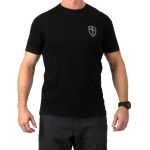 511 Tactical 42066 5.11 Tactical Mens Strongfirst Crest Tee