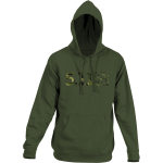 511 Tactical 42182AB Camo Hoodie