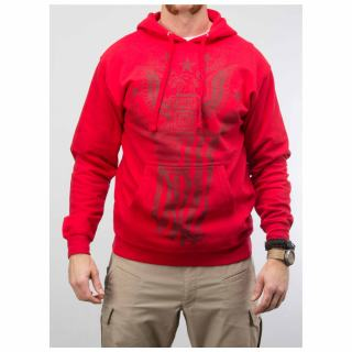 511 Tactical 42182AJ 5.11 Tactical Mens Proud Bird Hoodie