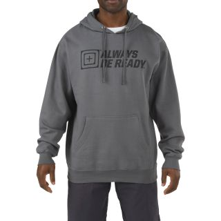 511 Tactical 42182AK 5.11 Tactical Men'S Abr Logo Hoodie
