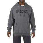 5.11 Tactical 42182AK 5.11 Tactical Men'S Abr Logo Hoodie