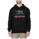 511 Tactical 42182SN 5.11 Tactical Men'S California Bear Hoodie