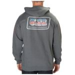 511 Tactical 42182SS 5.11 Tactical Men'S Freedom Forever Hoodie
