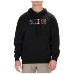 511 Tactical 42182SV 5.11 Tactical Men'S Usa Legacy Hoodie