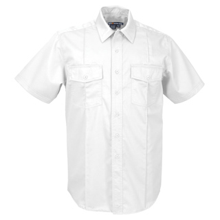 511 Tactical 46122 5.11 Tactical Mens Station Non-Nfpa Class-A Short Sleeve Shirt