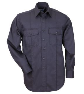 511 Tactical 46123 5.11 Tactical Mens Station Non-Nfpa Class-A Long Sleeve Shirt