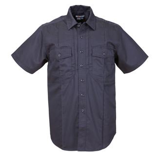 511 Tactical 46124 5.11 Tactical Men'S Station Non-Nfpa Class-B Short Sleeve Shirt