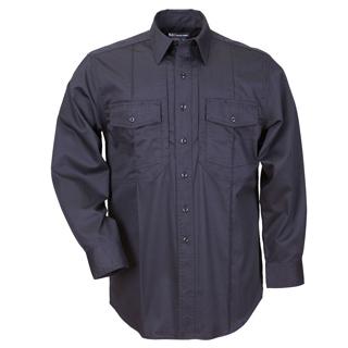 511 Tactical 46125 Station Non-Nfpa Class-B Long Sleeve Shirt