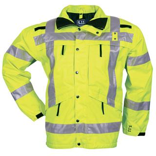 5.11 Tactical 48014 5.11 Tactical Men'S High-Visibility Parka Jacket