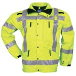 5.11 Tactical 48014 5.11 Tactical Mens High-Visibility Parka Jacket