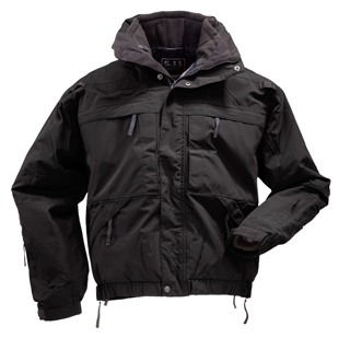 5.11 Tactical 48017  5-in-1 Jacket