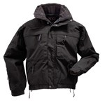 511 Tactical 48017 5.11 Tactical Mens 5-In-1 Jacket™