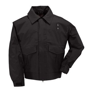 511 Tactical 48027 5.11 Tactical Mens 4-In-1 Patrol Jacket™