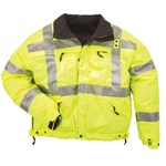 511 Tactical 48037 5.11 Tactical Reversible Hi-Vis Jacket