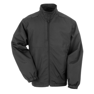 511 Tactical 48052 5.11 Tactical Mens Lined Packable Jacket