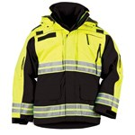 5.11 Tactical 48073 5.11 Tactical Mens Responder High-Visibility Parka Jacket