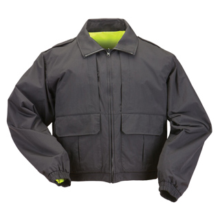 511 Tactical 48095 Reversible High-Visibility Duty Jacket