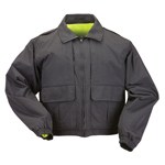 5.11 Tactical MenS Reversible High-Visibility Duty Jacket