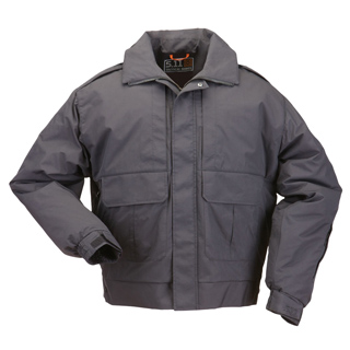 511 Tactical 48103 5.11 Tactical Men'S Signature Duty Jacket
