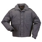 511 Tactical 48103 5.11 Tactical Mens Signature Duty Jacket