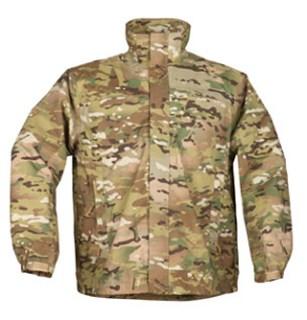 511 Tactical 48121 Multicam® Tac Dry® Rain Shell
