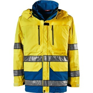 511 Tactical 48198 5.11 Tactical Men'S First Responder™ High Visibility Jacket