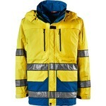 511 Tactical 48198 5.11 Tactical First Responder™ High Visibility Jacket