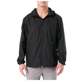 511 Tactical 48339 5.11 Tactical Men'S Cascadia Windbreaker Packable Jacket