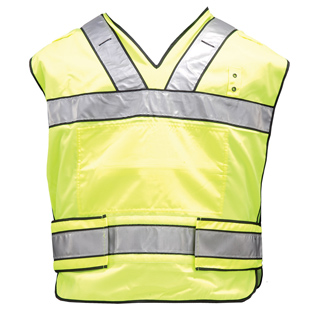 511 Tactical 49001 5.11 Tactical Traffic Vest