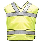 511 Tactical 49001 Traffic Vest