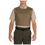 5.11 Tactical 49036 5.11 Tactical Mens Hexgrid Uniform Outer Carrier