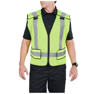 511 Tactical 49044 5.11 Tactical Men'S Fast-Tac Hi Vis Vest
