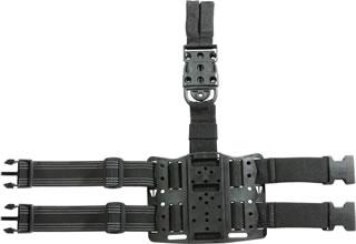 511 Tactical 50029 5.11 Tactical Thumbdrive® Thigh Rig