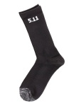511 Tactical 50078 5.11 Tactical 6 Socks 3-Pack