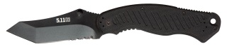 511 Tactical 51069 Ark Liner Lock Tanto