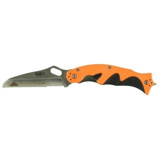 511 Tactical 51073FOH Double Duty Responder Knife - Folds Of Honor