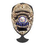 5.11 Tactical 51077, Shield Badge Holder Knife