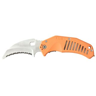 511 Tactical 51086 5.11 Tactical Lmc Curved Rescue Tool