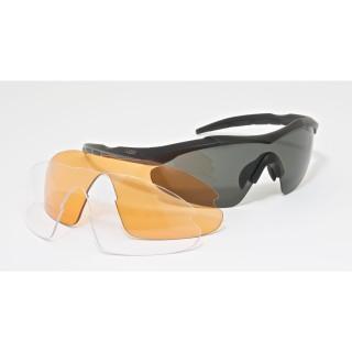 511 Tactical 52060 5.11 Tactical Men'S 5.11 Aileron Shield™ Replacement Lenses