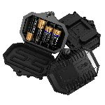 511 Tactical 53153 Tactical Battery Case