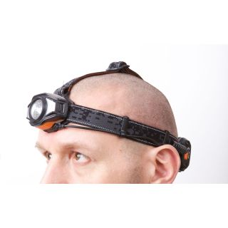 511 Tactical 53190 S+r H3 Headlamp