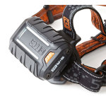 511 Tactical 53195 S+r H3 Headlamp 3 Aa Battery Pack
